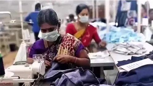 """终于消停下来了?远离我们的商品后,""""最印度""""的行业却坚持不住了"""