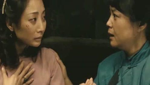 日军肆意恶搞民间女子,女人挺身而出保护她们
