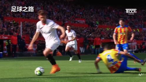 足球欣赏丨最令人感到羞辱的盘锦集锦