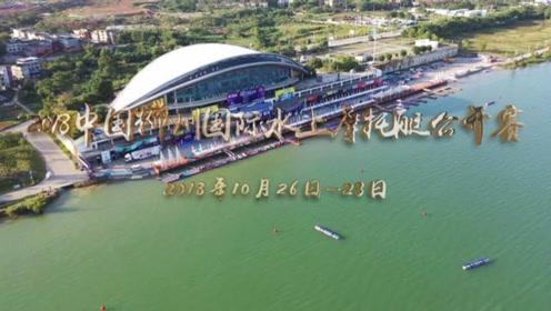 柳州再次吸引全世界的目光!一段超震撼的视频被疯传,宛如大片