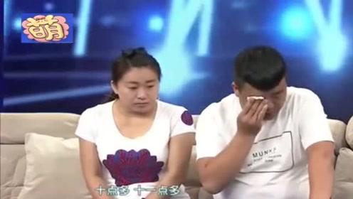 看了李欣蕊这段视频,父母泣不成声,王为念也满脸伤感!