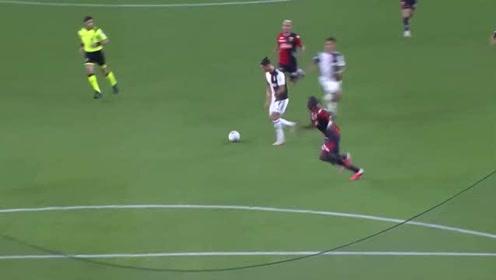足球让球意大利足球甲级联赛  8bet尤文图斯19/20赛季精彩五佳球进球集锦
