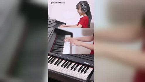 #罗兰电子钢琴