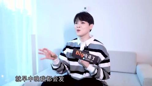 尤长靖用自己的方式宣传新歌,脱口秀大会决赛,跑男不知不觉已经八季了!