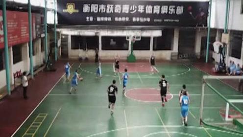 """中铁二十五局""""振兴杯""""第十一届职工篮球赛精彩集锦~1_1"""