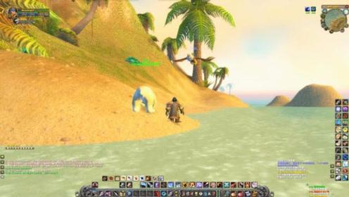 魔兽世界怀旧:作为旅游党,当然是看风景赏趣事