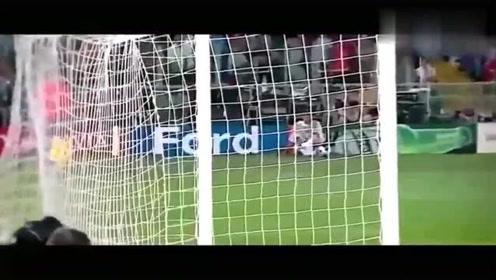 盘点梅西这几年西甲进球,美如画的过人精彩的进球