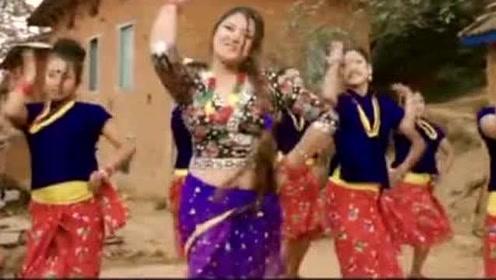 好听的尼泊尔民族音乐歌曲!