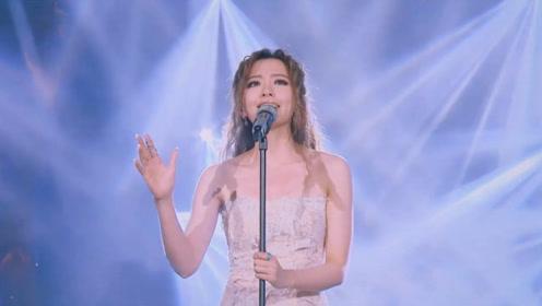 霸气!华为花8000万买下歌曲版权,让她唱成中文