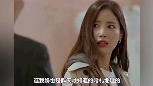 爱我的间谍:刘仁娜新剧超好看,好一招调虎离山