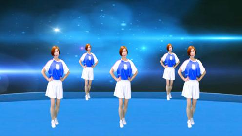 最新火爆流行七步舞《青木林里青木秧》纯音乐版音乐好听舞蹈简单易学好看
