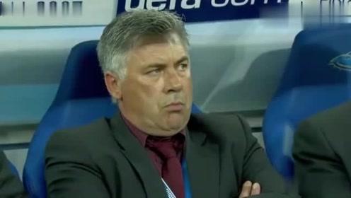 欧冠经典AC米兰利物浦三年内两次对决,米兰夺队史第7冠