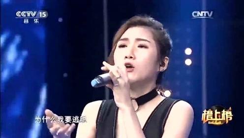 乔紫乔翻唱《SuperStar》,百听不厌的经典,听完沦陷