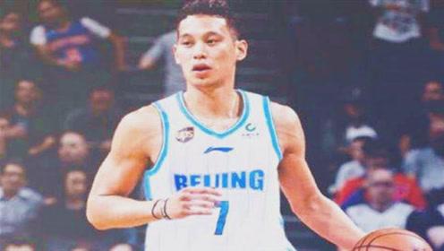 林书豪为何宁愿回到NBA打替补,也不继续打CBA?这点太心酸了