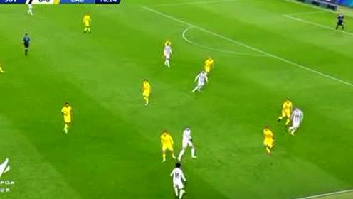意甲-C罗4分钟双响 尤文图斯2-0轻取卡利亚里