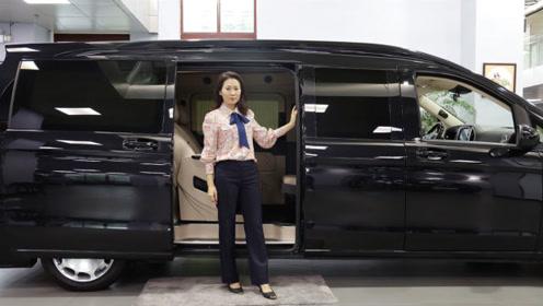 看过那么多改装商务车,您知道高端定制商务外观上到底有几类?