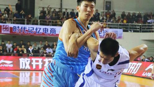 正式离队!C*A恶人教练生涯失败,将告别中国篮坛