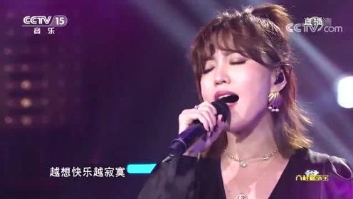 王紫格演唱《也行明天》,高低音转换堪称完美,高音炸裂!
