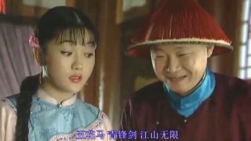 屠洪刚一首《江山无限》,唱出帝王之声,京剧花脸唱法太惊艳