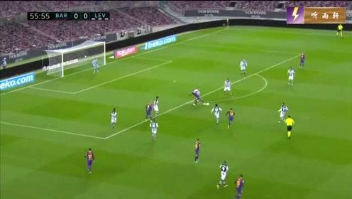 【听雨轩瑞恩】2020-21西甲13轮巴塞罗那vs莱万特下半场解说