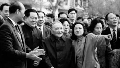 1978年,邓小平提出旅游业创汇100亿美元的目标,所有人难以置信