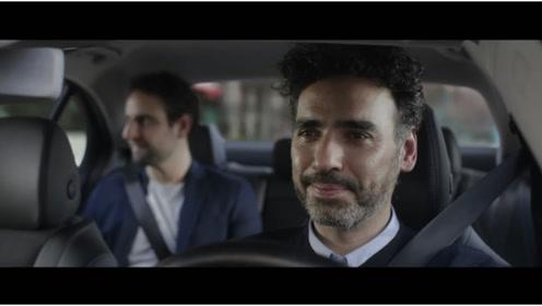 法国搞笑创意广告:今天运气衰到爆吧?但至少