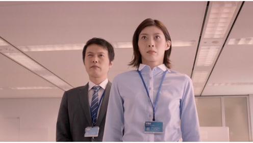 日本搞笑求职广告:这都是些什么烂工作?老娘