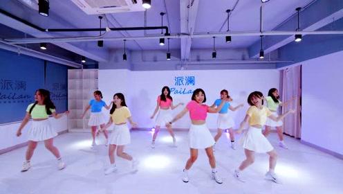 派澜舞蹈 | 深圳爵士舞 《 Cele*rity》指导老师:土匪