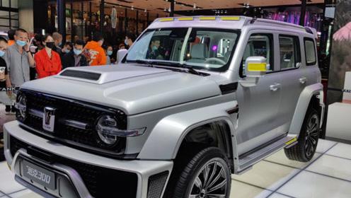 从上海车展见证国产汽车的全面崛起!