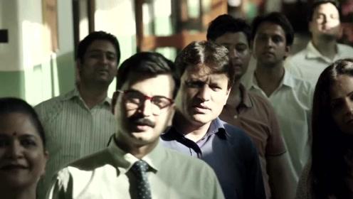 叫你爸媽出來考  印度搞笑文具广告