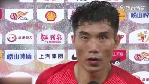里皮回归国足首期名单:归化球员李可入选创历史 郑智领恒大7人
