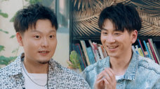 【花絮】蔡程昱太皮了!爆笑cos鞠红川歌迷