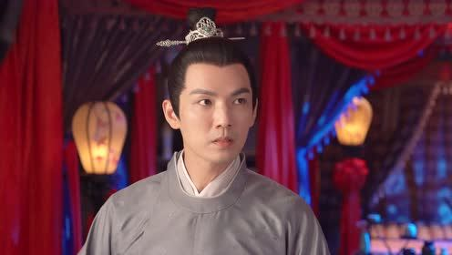 BTS: Zhong Hanliang forgets the script | The Sword and The Brocade