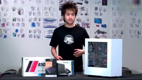 【科技干货 转载】NZXT如何建立一台PC - 第一步_ 计划你的建立
