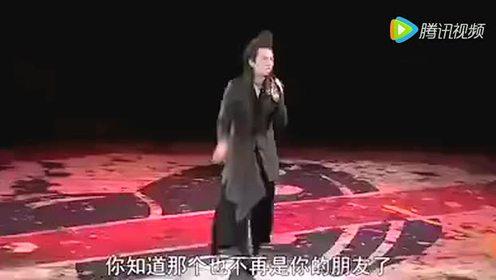 薛之谦大张伟讲段子都不如他,他才是娱乐圈资深段子手
