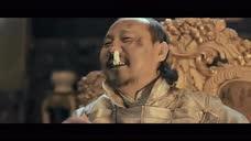 电影《双城计中计》主题曲——腾格尔《江湖再见》
