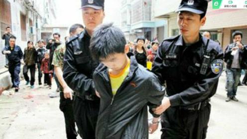 考生考完最后一科后,警方将其抓获,高中生竟做出了惊人之事