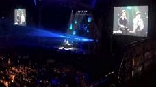 2017明日之子全国巡回演唱会杭州站 毛不易钟易轩《我要你》