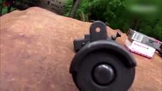电视剧《亮剑》李云龙用过的枪,你知道这是什么枪吗?