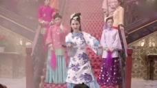 《龙珠传奇》花絮:杨紫拍摄之余苦练舞技,结果跳成了嘻哈风格