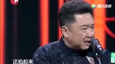 于谦台上曝相声界潜规则,岳云鹏一句话,惹怒
