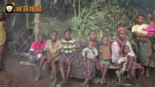 全球寿命最短的人种,20岁做爷爷**,大部分活不过40岁!