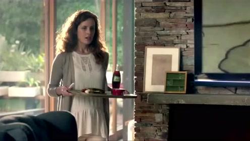 可口可乐搞笑生活创意广告,你们喜欢喝这样的