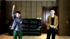 王俊凯早期视频,小萌音演唱《嗨歌》,太萌了!