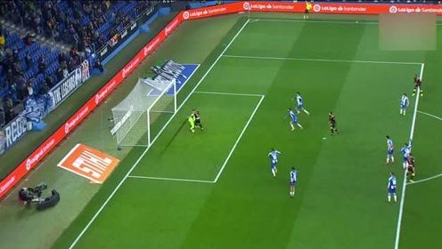 武磊在西甲替补上场,助球队逆转,制造点球打赢对手一球