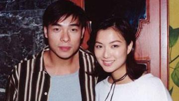 一首歌回顾许志安郑秀文这10年 曾经那么甜蜜