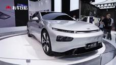 小鹏P7对决特斯拉Model 3