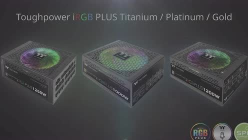 Tt iRGB PLUS Series video