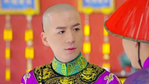 鹿鼎记:韦小宝重回皇宫,皇上封他鹿鼎公,厉害了小宝