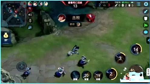张大仙:逆风翻盘,是我最擅长的事情,狄仁杰强势带领队友翻盘!